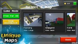 Pixel Strike 3D [ВЗЛОМ бесконечные деньги] v 3.2.0
