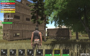 Thrive Island Free - Survival v 2.23