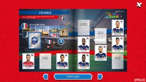 Panini Sticker Album v 1.1.0