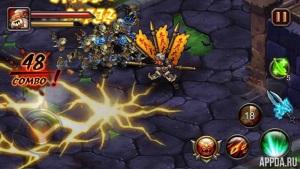 Blade Hero v 1.6