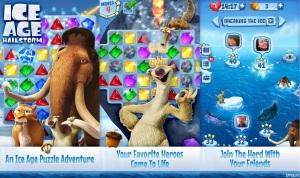 Ice Age: Hailstorm [ВЗЛОМ Бесконечные жизни] v 1.9.847