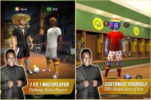 Pelé: Soccer Legend [ВЗЛОМ много денег, все разблокировано] v1.0.3
