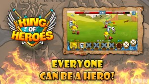 King of Heroes v 1.0.1