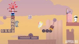 Ultimate Chicken Horse v 1.0.51