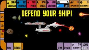 Star Trek™ Trexels [ВЗЛОМ много денег] v 2.1.1
