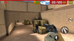 Стрелять Hunter - убийца 3D v 1.6