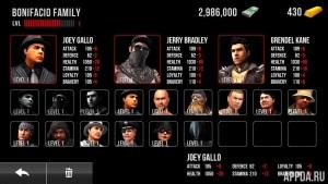 Syndicate City: Anarchy [ВЗЛОМ много денег] v 1.1.6