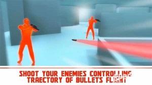 Superhot Shooter 3D v 1.0