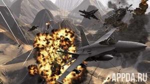 Call Of ModernWar:Warfare Duty v 1.1.1 [ВЗЛОМ: Свободные покупки]