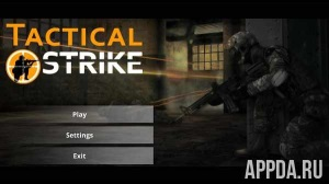 Tactical Strike v 1.07
