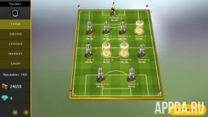 We R Football [ВЗЛОМ много денег] v 4.3.5