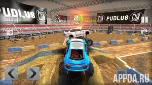Monster Truck Race [ВЗЛОМ много денег] v 1.0