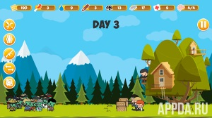 Zombie Forest v 1.07