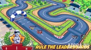 Built for Speed: Racing Online [ВЗЛОМ много денег] v 1.0