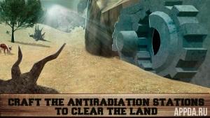 Wasteland Survival Sim Full v 1.0 [ ВЗЛОМ: Много денег]