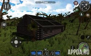 Выживание на острове: Эволюция v 1.02