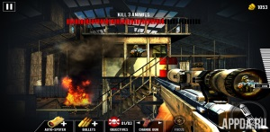 Elite Killer Commando Assassin [ВЗЛОМ: много денег] v 1.0.4