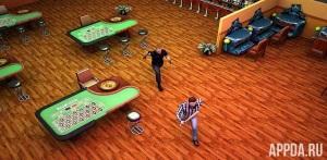 Casino Escape Story 3D [ВЗЛОМ Все разблокировано, Много денег] v 1.2