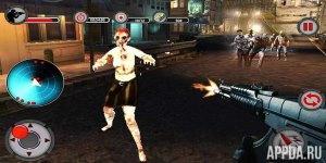Zombie Kill Target [ВЗЛОМ много денег] v 1.6