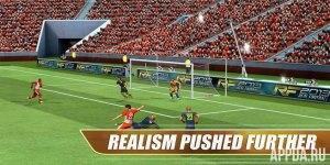 Real Football 2013 (Реальный футбол 2013) [ВЗЛОМ: На покупки] v 1.6.8