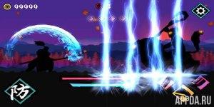 Samurai Devil Slasher [ВЗЛОМ Много денег] v 1.1.2