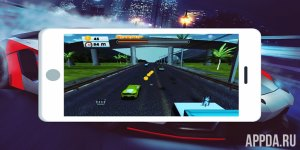 Speed Cars Racing 3D [ВЗЛОМ] v 1.1