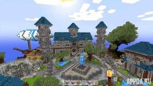 Craft & Magic - Block worlds v 1.1.4