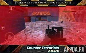 Counter Terrorist Attack v 4.1