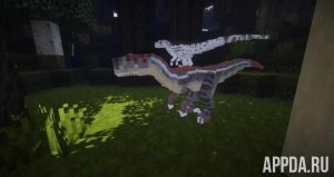 Jurassic Craft: Blocks Game v 1.0