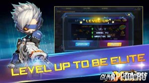 Guns X Zombies [ВЗЛОМ: много денег] v 2.0