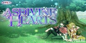 Asdivine Hearts [ВЗЛОМ] v 1.1.2g