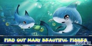 Shark Fishing Joy [ВЗЛОМ: Приумножение золота] v 0.0.4