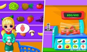 Супермаркет – игра для детей v 1.06
