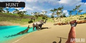 Survival Island: Evolve [ВЗЛОМ: много денег] v 1.11