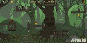 Monster Run [ВЗЛОМ: Много денег] v 1.3