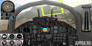 Flight Simulator X 2016 Air HD v 1.4.0