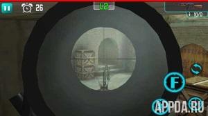 Gun Striker Fire - FPS Game v 1.1