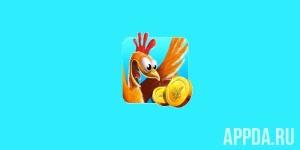 Coin Pusher: Farm Treat [ВЗЛОМ: бесконечные монеты]v 1.2.2