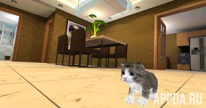 Kitten Cat Simulator 3D Craft v 1.5.9