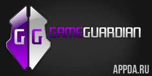 GameGuardian v 8.26.4
