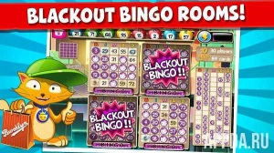 Bingo [ВЗЛОМ] v 1.16.08