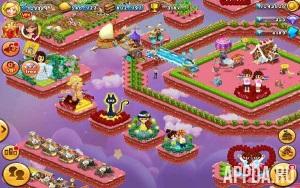 Farm Fantasy-Чудо ферма v 3173