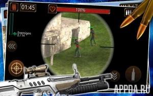 Battlefield Frontline City 2 [ВЗЛОМ много денег] v 5.1.2