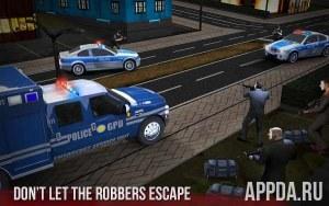 Crime Case : Bank Robbery [ВЗЛОМ много денег] v 0.9
