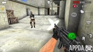 Gun Strike 3D [ВЗЛОМ много денег] v 1.1.3