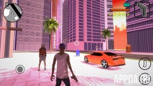 Vegas Gangsters: Crime City [ВЗЛОМ много денег] v 2.0.0