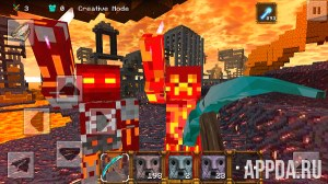City Craft 3: TNT Edition v 1.1.3