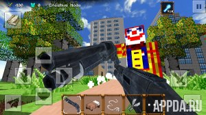 City Craft 3: TNT Edition v 1.1.5