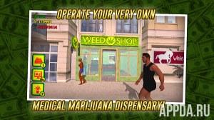 Weed Shop The Game [ВЗЛОМ свободные покупки] v 2.7