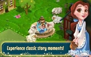Disney Волшебный город v 1.5.1